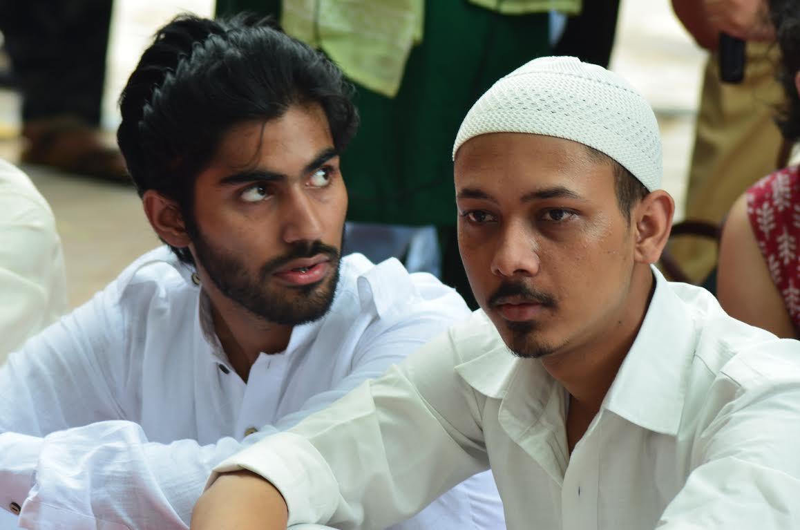 Eid al Adha Kashmir 2019