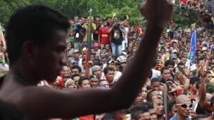 Timor escolhe o seu novo Presidente na próxima Segunda feira