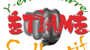 Le logo du « Collectif Y-en-a Marre, Etiamé ».