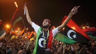 A Líbia foi um dos países que viu seu líder cair após décadas no poder.
