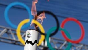 Jeux olympiques Rio2016