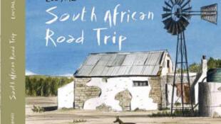 «South African Road Trip», une illustration de Jacques De Loustal.