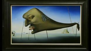 Private Collection © Salvador Dalí, Fundacio Gala-Salvador Dalí, DACS, 2010