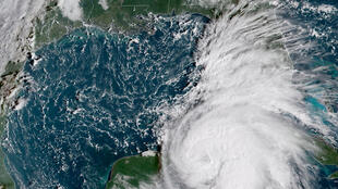 Ураган «Майкл» достигнет берегов Флориды в среду, 10 октября