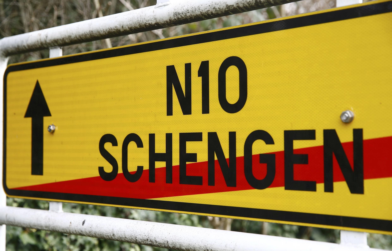 2019-12-04 europe schengen travel border
