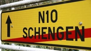 France initially said it would not impose quarantines on travellers from within the Schengen area. But now it has responded to Spain's blanket quarantine.