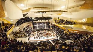 巴黎愛樂音樂廳