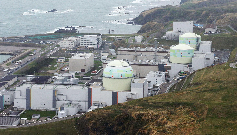 АЭС «Томари», 5 мая 2012 года