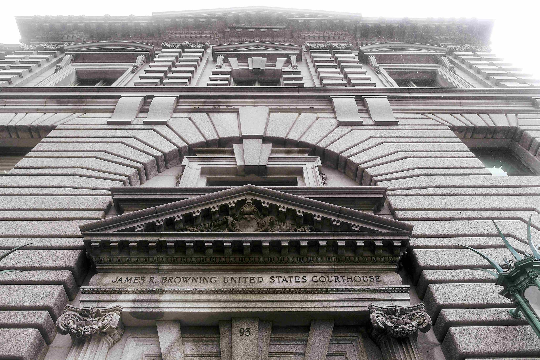 សាលាឧទ្ធរណ៍ទីក្រុង San Francisco