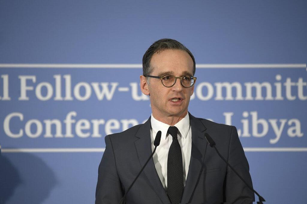 کنفرانس امنیتی مونیخ امروز، یکشنبه ۱۶ فوریه، ۲۷ بهمن با تشکیل نشست وزیران خارجه برای بررسی وضعیت لیبی به مراحل پایانی خود نزدیک شد. در این نشست که به ریاست هایکوماس وزیرخارجه آلمان تشکیل شد.