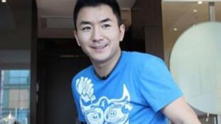 Photo non datée de Lin Jun.