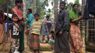 Amnistia Internacional denuncia a intensificação da militarização do estado de Rakhine.