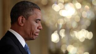 En 2012, avec l'arrivée au pouvoir des Frères musulmans, les Américains avaient, certes, émis des réserves, mais Washington avait très vite été rassuré.