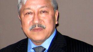 Karim Pakzad