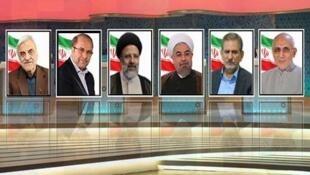 در آخرین مناظره، نامزدهای ریاست جمهوری اسلامی یکدیگر را به سوءاستفاده و سهلانگاری اقتصادی متهم کردند.
