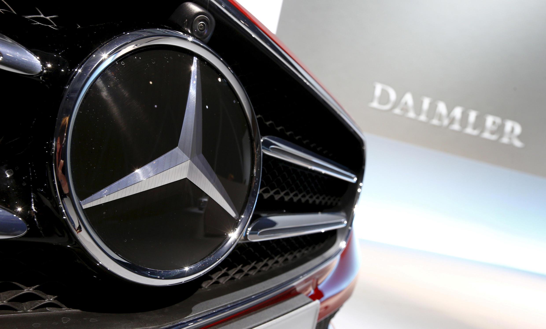 Mercedes-Benz pede desculpas à China por citar Dalai Lama.