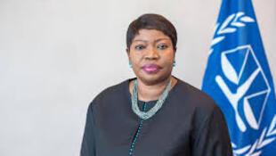 Kiongozi wa mashtaka katika Mahakama ya ICC Fatou Bansouda