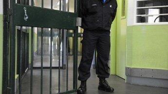 O governo sueco decidiu fechar algumas prisões porque o número de prisioneiros vem diminuindo.
