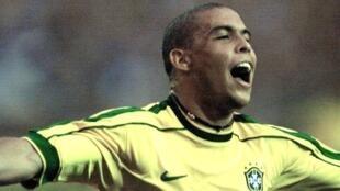 'Wise man': Brazilian star Ronaldo hailed Simoni