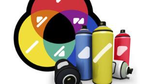 Os sinais ajuda o daltônico a identificar as cores certas.