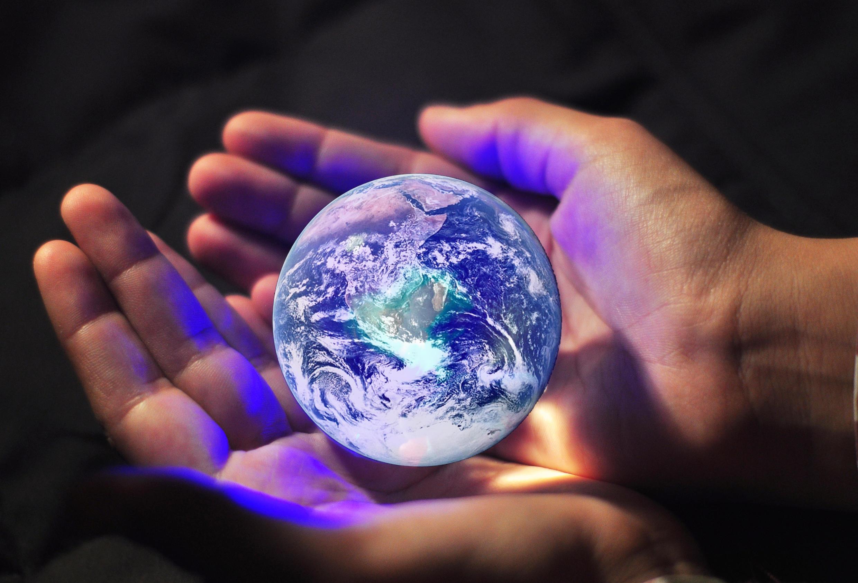 地球超載日不斷提前。