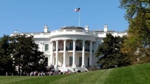 La Maison Blanche, siège de la présidence américaine à Washington (photo d'illustration).