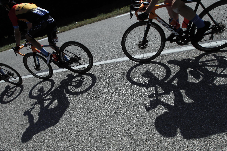 PHOTO Tour de France - 13 septembre 2020