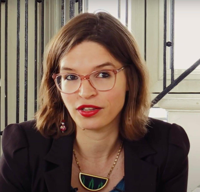 A historiadora francesa Maud Chirio é autora de vários livros sobre a ditadura no Brasil.