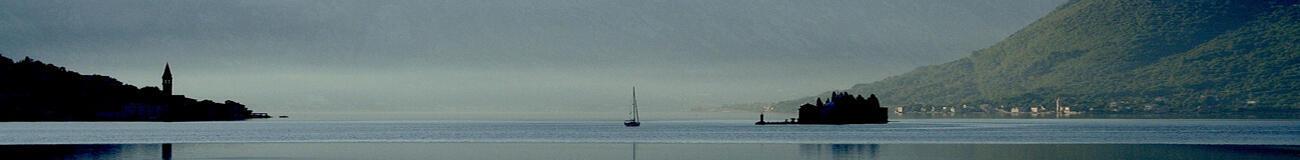 De Venise au delta du Danube