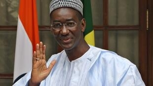 Waziri Mkuu wa Mali Moctar Ouane