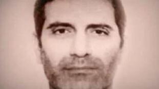 IRAN : Assadollah ASSADI, agent des services de renseignements iraniens accusé de terrorisme