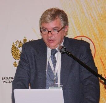 الکسی مشکُوف، معاون وزیر امور خارجه روسیه