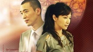 第七届电影节特别推出几场中国传统经典默片现场配乐的电影音乐会