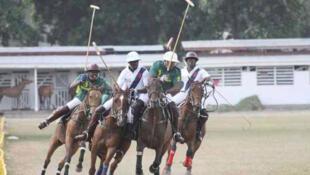 Le Lagos Polo Club a vu le jour en 1904 sous l'impulsion d'officiers britanniques.