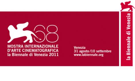 Tudo pronto para o início do 68° Festival de Cinema de Veneza