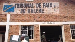 L'armée mène ses offensives contre les groupes armés dans le territoire de Kalehe au Sud-Kivu depuis le 26 novembre. (image d'illustration)