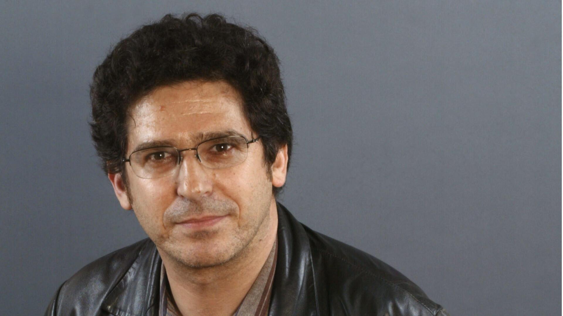 Le producteur Patrick Sobelman.