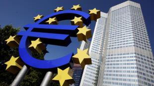 Euro completa 20 anos de criação em 2019
