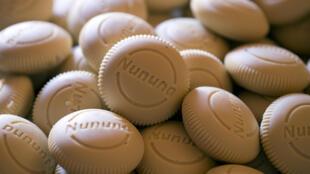 Culture du beurre de karité, matière première du savon Nununa.