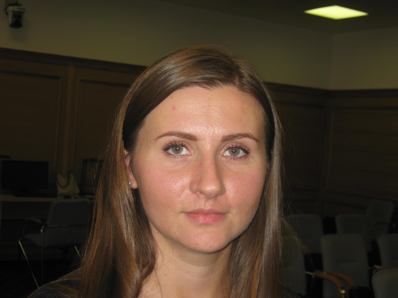 Дарья Щавелева