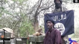 Shugaban tsagin kungiyar Boko Haram ISWAP da ke biyayya ga kungiyar IS Abu Musab Al-Barnawi