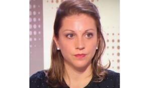 """""""آن-کلمانتین لاروک"""" پژوهشگر و استاد دانشکده علوم سیاسی پاریس"""
