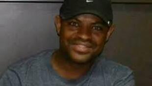 Manuel Hilbert Ganga, morto por um Guarda Presidencial a 23 de Novembro 2013
