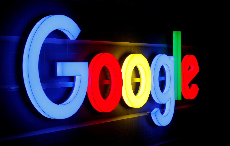 Google, épinglé par la justice américaine pour abus de position dominante. (Image d'illustration)