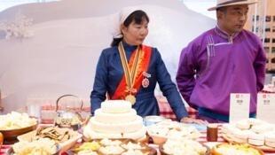 Congresso Slow Food Internacional Chengdu 29/09/17