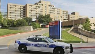 Hospital ya Texas Health Presbyterian Hospital,