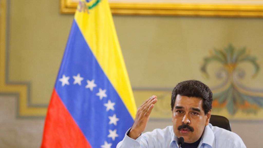 Rais wa Venezuela Nicolas Maduro atangaza hali ya hatari.