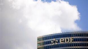 EDF va amplifier et prolonger d'un an son plan de réduction d'effectifs annoncé l'an dernier,
