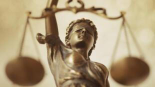 Tribunal decidiu aplicar ao ex-ministro da justiça a medida de coacção.