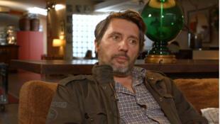 Le réalisateur Bruno Podalydès.